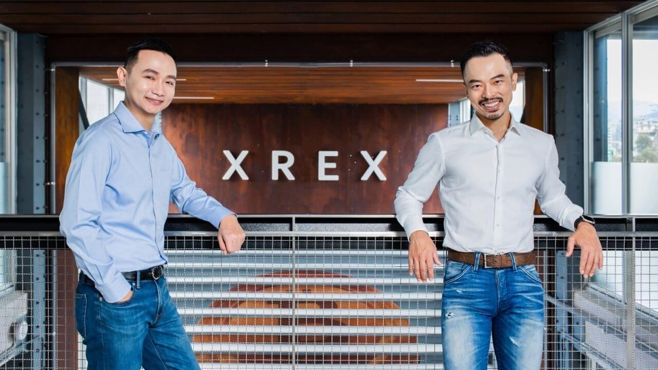 xrex investment