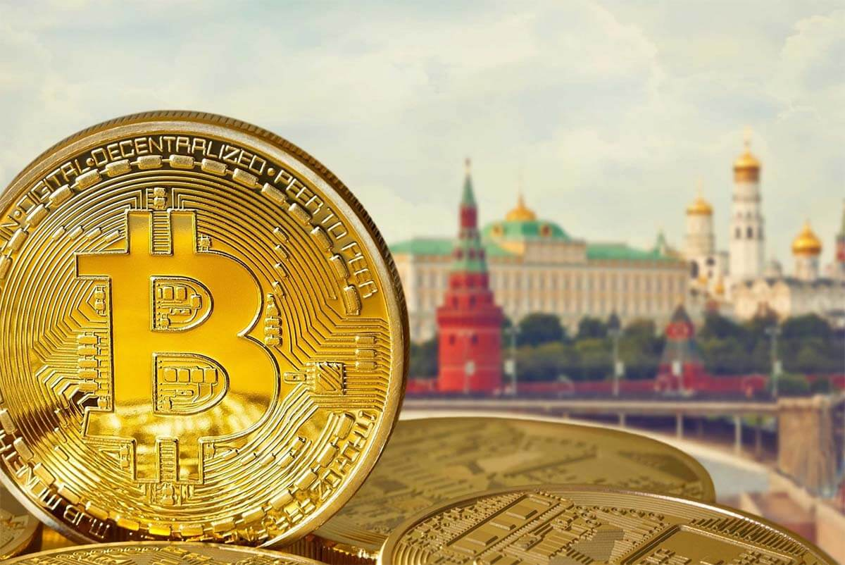 russian bitcoin