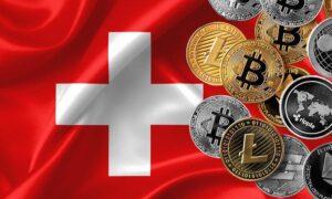 swiss bitcoin