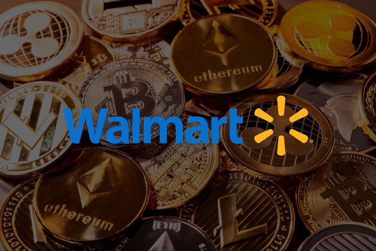 walmart cryptocurrency